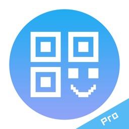 QR Code Reader Pro - QR Code Scanner & Generator