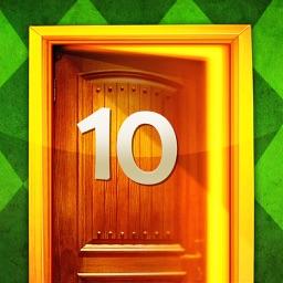 Escape Game:10 Doors Escape - a boy escape game