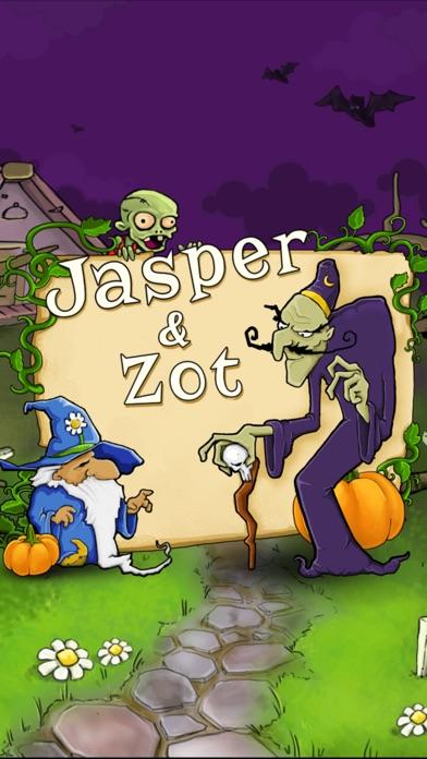 Screenshot #8 for Jasper & Zot