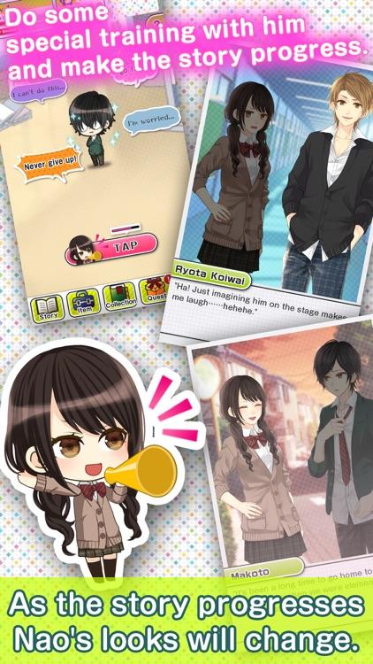 Jimi-Kare : My Quiet Boyfriend