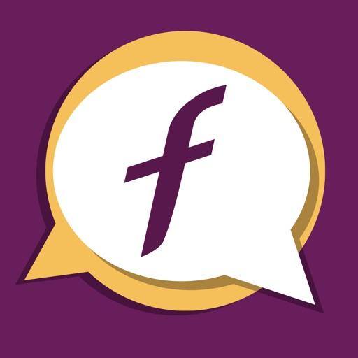 fortunica - Psychic Reading & Tarot advice app logo