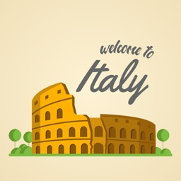 Italy Stickers for iMessage