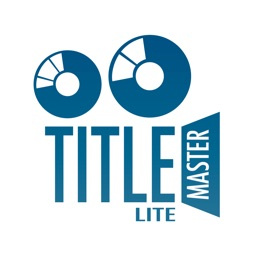 Title Master Lite - Animated text on video