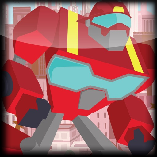 The Last Knight - Transformer Version iOS App