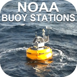 Noaa Buoys Stations MGR