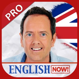 English Now Pro - Inglese con John Peter Sloan