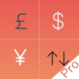 Currency Converter Pro - Rate App