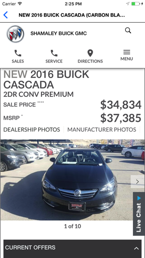 Shamaley Buick Gmc >> Shamaley Buick Gmc On The App Store
