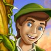 Ayars Animation Inc. - Jack and the Beanstalk Interactive Storybook アートワーク