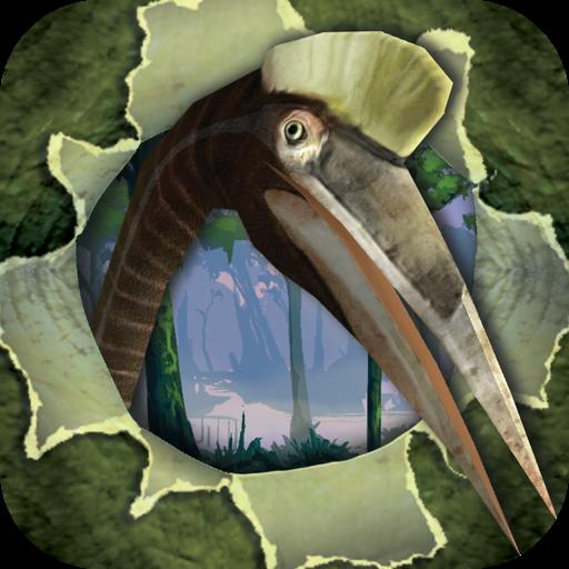 Virtual Pet Dinosaur: Pterodactyl