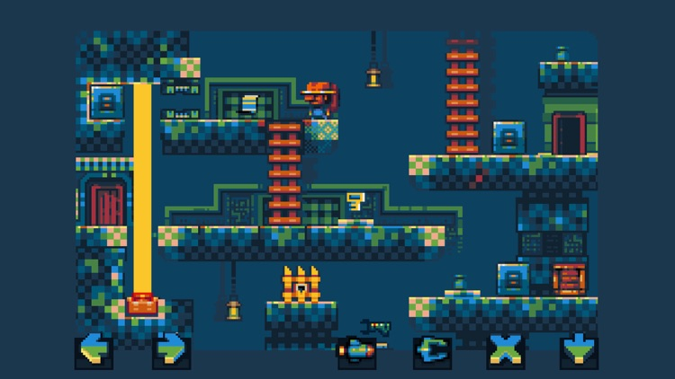 Pocket Kingdom - Tim Tom's Journey screenshot-3