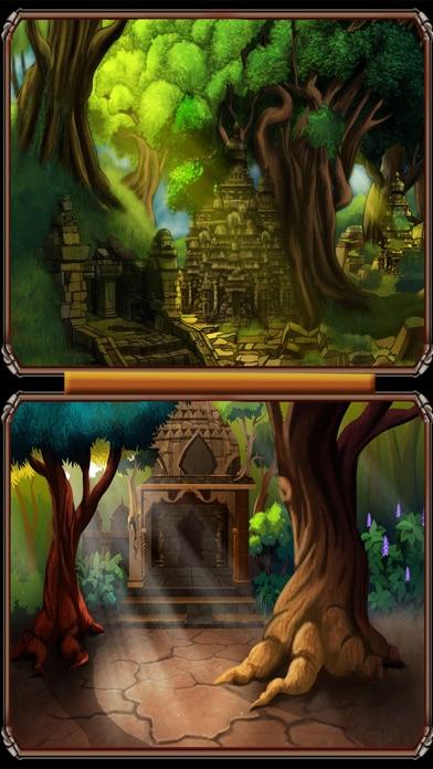 Aura de inmortales - escape, puertas y habitacioneCaptura de pantalla de5