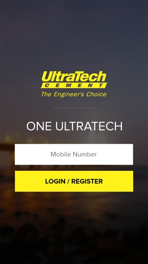 Ultratech Cement History : one ultratech on the app store