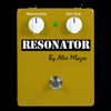 Resonator Audio Unit