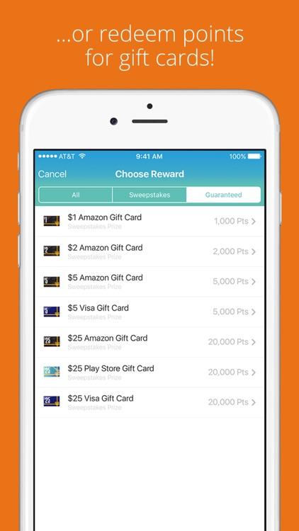 Panel App - Win Prizes. Earn Rewards. screenshot-3