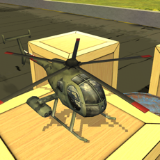 Activities of RC Helicopter Flight & Parking Sim