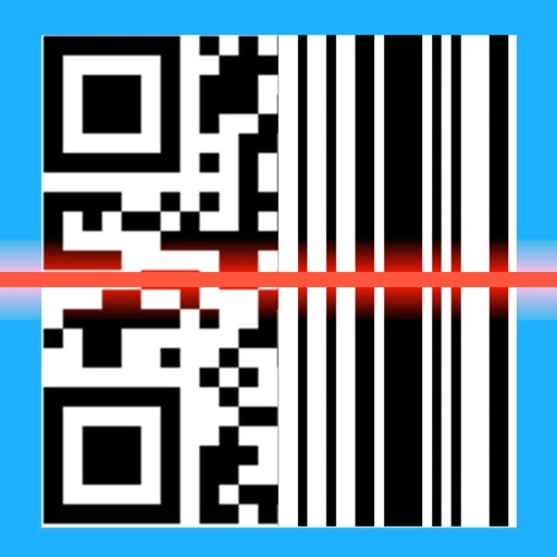 штрих-код и код QR сканирования