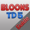 Best Cheats+Guide For Bloons TD 5 Ranking
