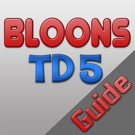 Best Cheats+Guide For Bloons TD 5