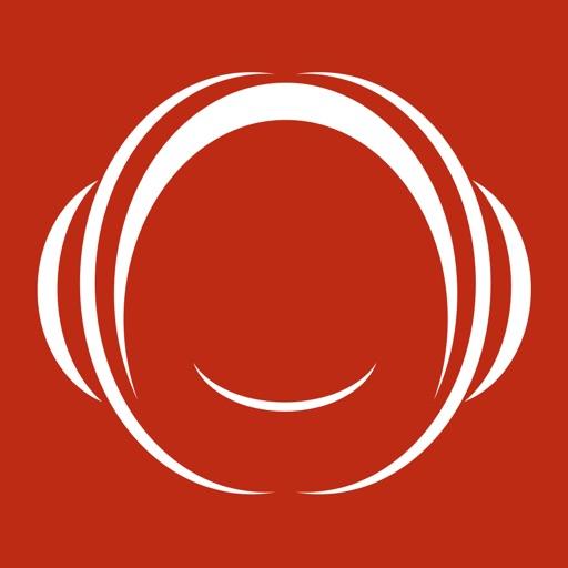 Radio Javan app logo