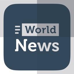 World News App - Breaking Daily News Headlines