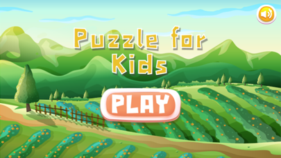 Puzzles learning for kids and toddler screenshot two