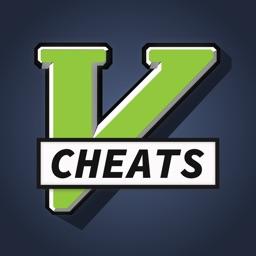 All Cheats for GTA 5 +