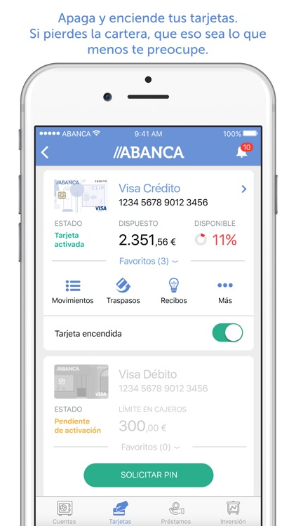 ABANCA screenshot-2