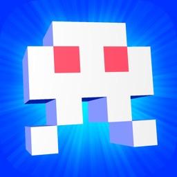 Pixel Drop!