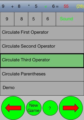 Logic28 screenshot 3