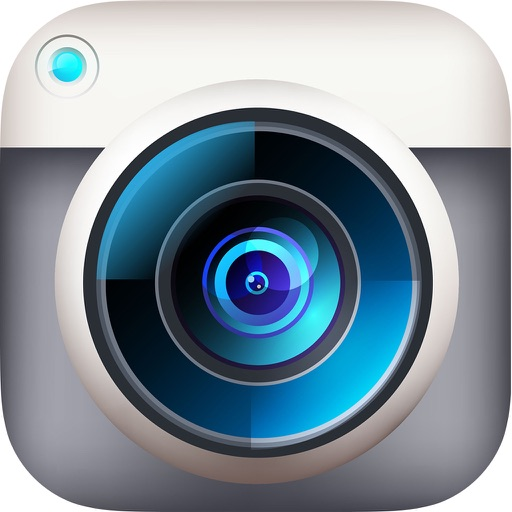 ShutterSpeed Pro - Slow Camera DSLR Style FX