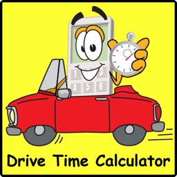 Drive Time Calculator