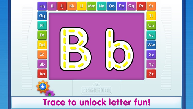 Elmo Loves ABCs screenshot-1
