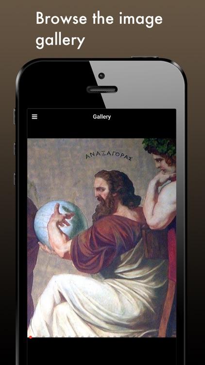 Famous Philosophers screenshot-3