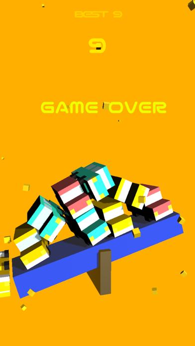 A Rocking Car -SEESAW GAME- screenshot four