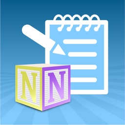 NannyNotes (Daily sheet for parents & nannies)