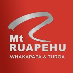 Mt Ruapehu Snow Report