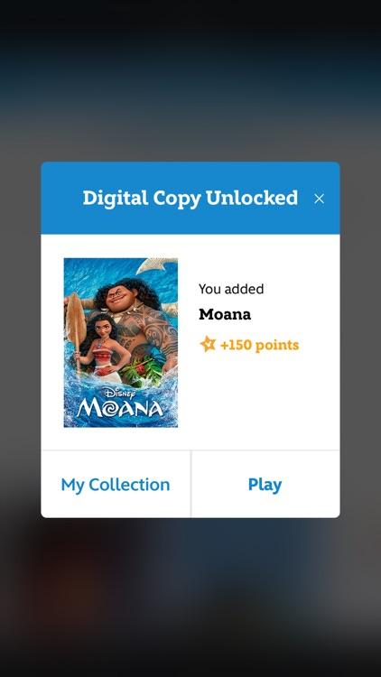 Disney Movies Anywhere: Watch Your Disney Movies! screenshot-4