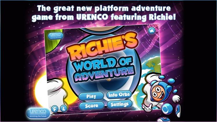 Richie's World Of Adventure