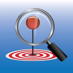 Seek&Spot - Scavenger Hunt