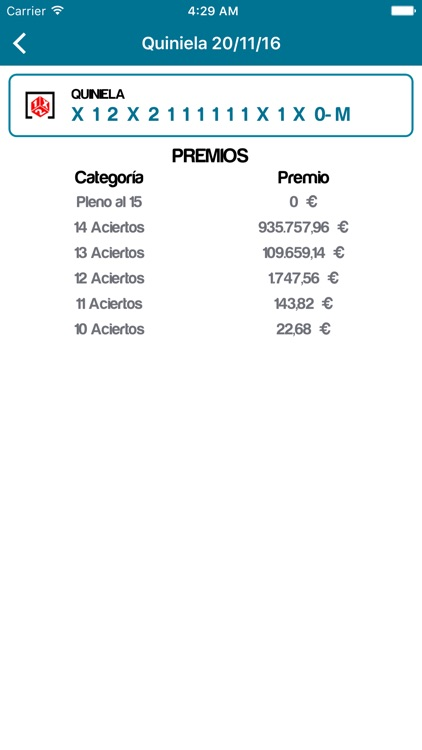 Los Loteros screenshot-3