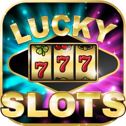 Lucky Slots - New Vegas Style Slot Machine