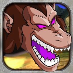 Kamehameha - Dragon Legend