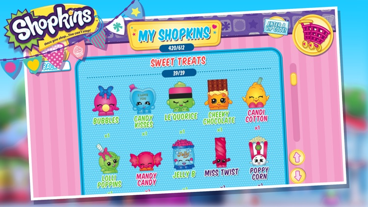 Shopkins World! screenshot-4