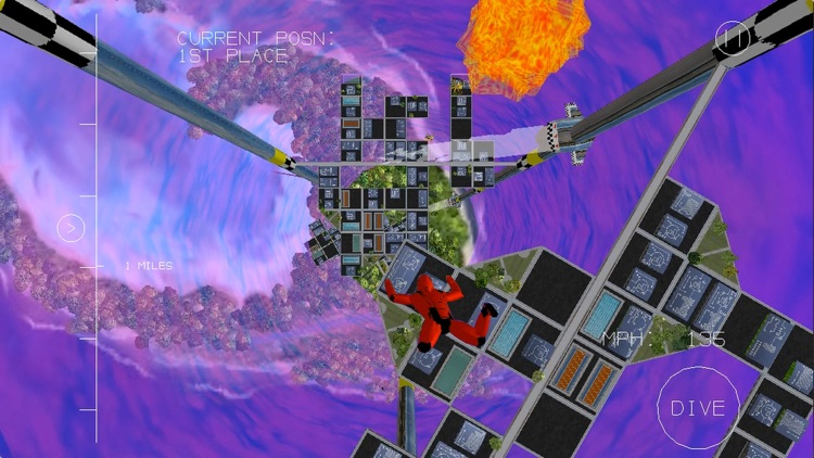 Sky City Freefall