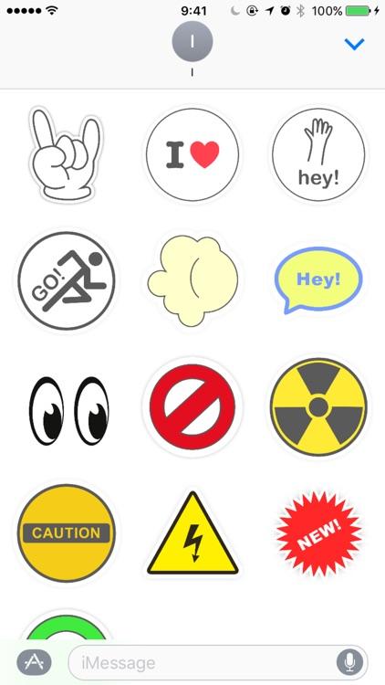 Stickerify - Just a stickers