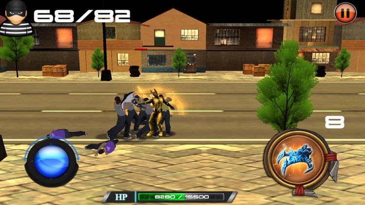 Flasken The Heroes screenshot-4