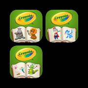 Crayola iReader Bundle
