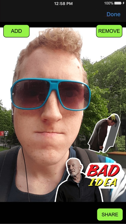 Better Call Saul Emojis screenshot-3