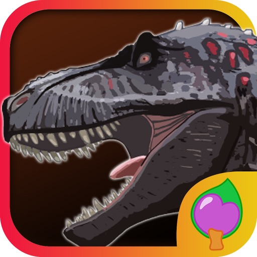 Dinosaur Games-Baby dino Coco adventure season 4